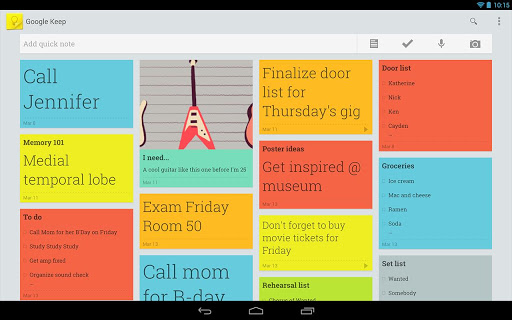 googlekeep-tablet