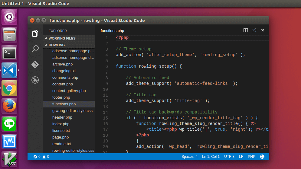linux-install-and-use-visual-studio-code-ide-2